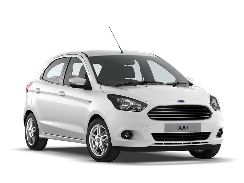 Popular Car Rentals Some Of Our Most Popular Rental Cars In Ireland Ford Ka
