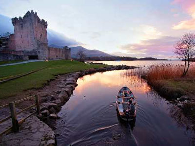 Killarney Car Hire